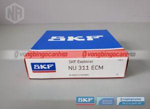 Vòng bi NU 311 ECM SKF chính hãng