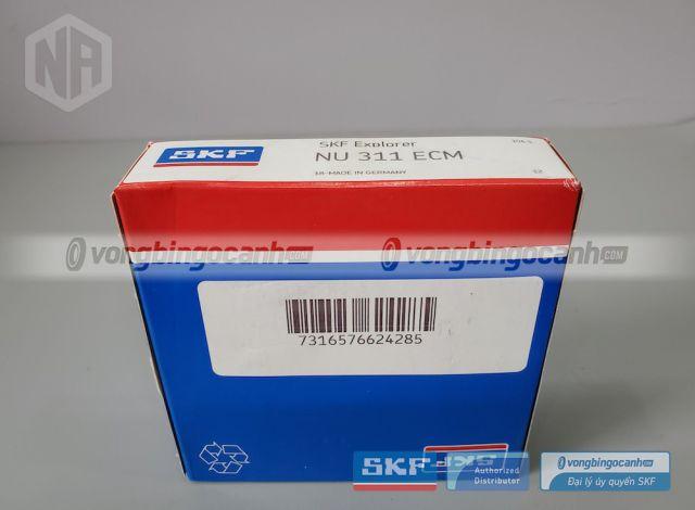 Vòng bi SKF NU 311 ECM chính hãng