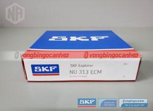 Vòng bi NU 313 ECM SKF chính hãng
