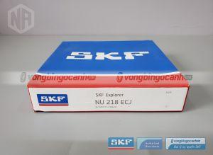 Vòng bi NU 218 ECJ SKF chính hãng
