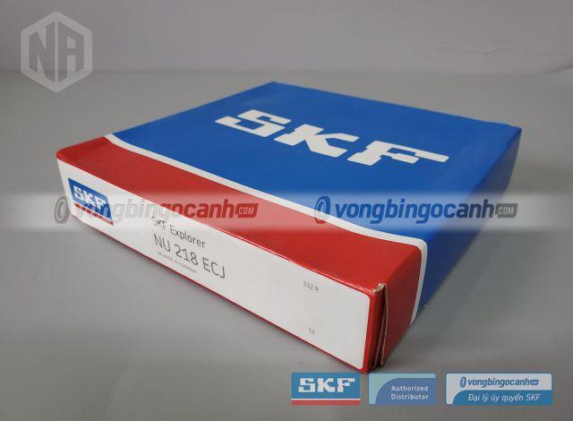 Vòng bi SKF NU 218 ECJ chính hãng