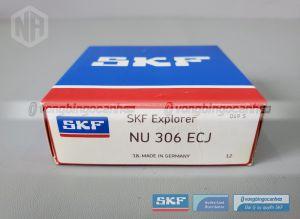 Vòng bi NU 306 ECJ SKF chính hãng