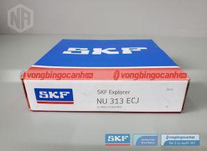 Vòng bi NU 313 ECJ SKF chính hãng