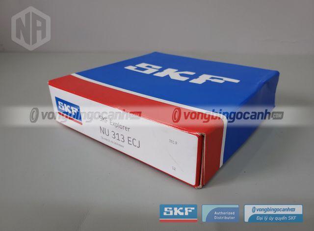 Vòng bi SKF NU 313 ECJ chính hãng