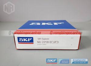 Vòng bi NU 2218 ECJ SKF chính hãng