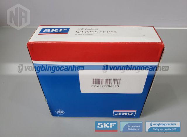 Vòng bi SKF NU 2218 ECJ chính hãng