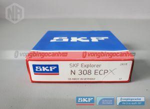 Vòng bi N 308 ECP SKF chính hãng