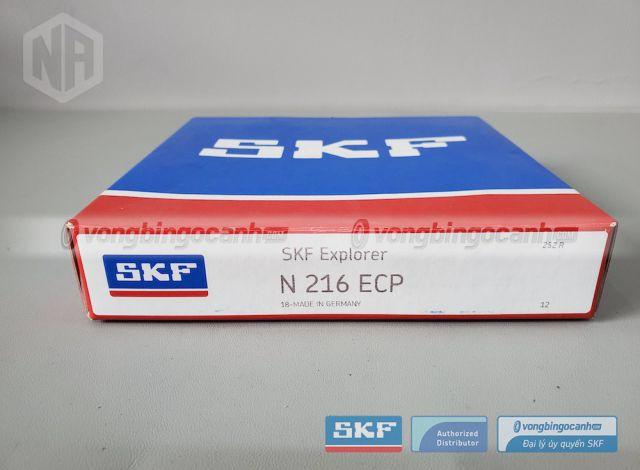 Vòng bi SKF N 216 ECP chính hãng