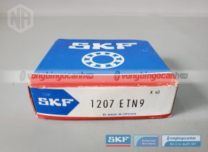 Vòng bi 1207 ETN9 SKF chính hãng