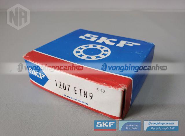 Vòng bi SKF 1207 ETN9 chính hãng