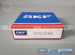 Vòng bi 1210 ETN9 SKF chính hãng