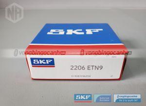 Vòng bi 2206 ETN9 SKF chính hãng