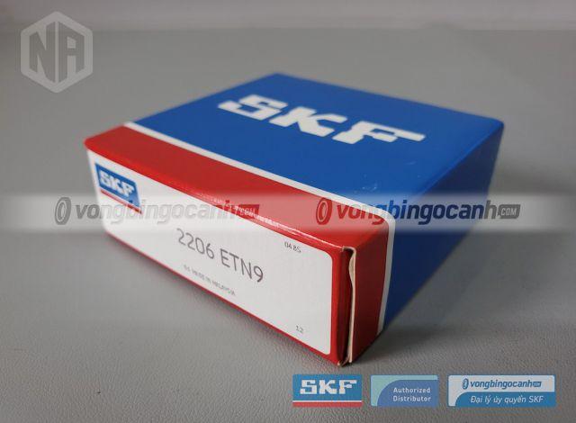 Vòng bi SKF 2206 ETN9 chính hãng