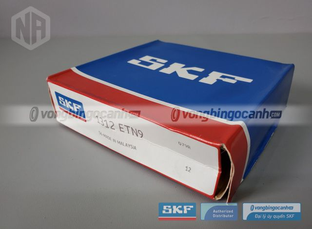 Vòng bi SKF 1312 ETN9/C3 chính hãng