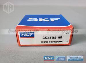 Vòng bi 2203 E-2RS1TN9 SKF chính hãng