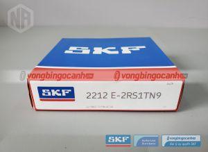 Vòng bi 2212 E-2RS1TN9 SKF chính hãng