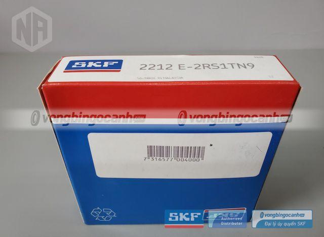 Vòng bi SKF 2212 E-2RS1TN9 chính hãng