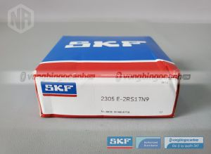 Vòng bi 2305 E-2RS1TN9 SKF chính hãng