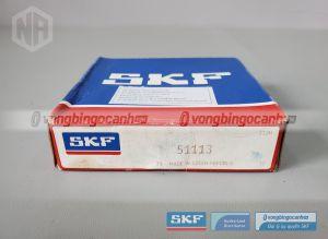 Vòng bi 51113 SKF chính hãng