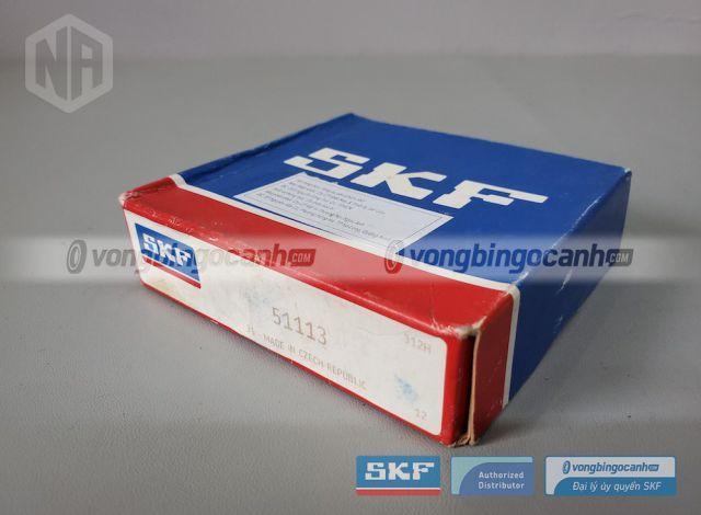 Vòng bi SKF 51113 chính hãng