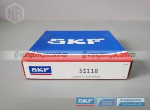 Vòng bi 51118 SKF chính hãng