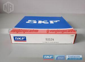 Vòng bi 51124 SKF chính hãng