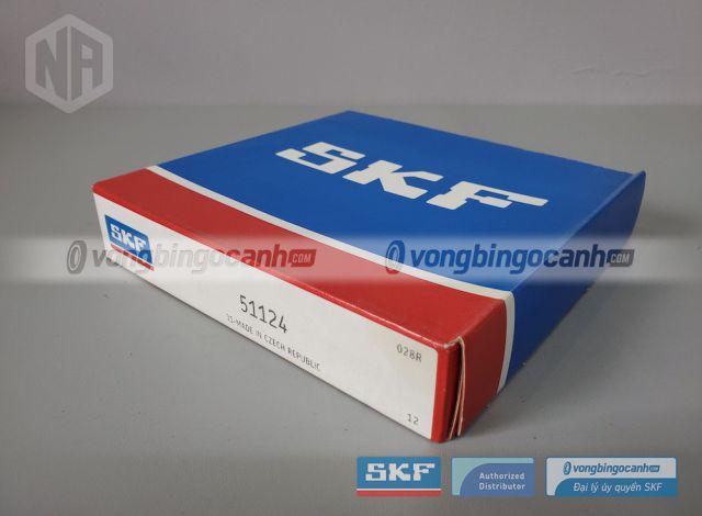 Vòng bi SKF 51124 chính hãng