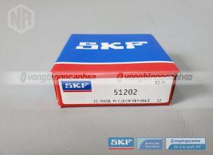 Vòng bi 51202 SKF chính hãng