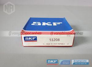 Vòng bi 51208 SKF chính hãng