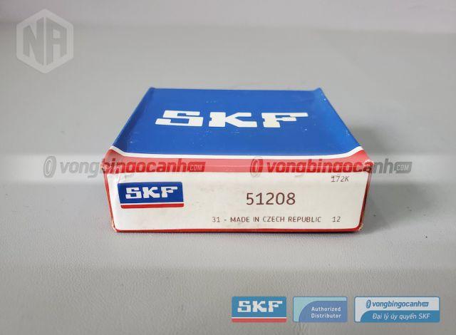 Vòng bi SKF 51208 chính hãng