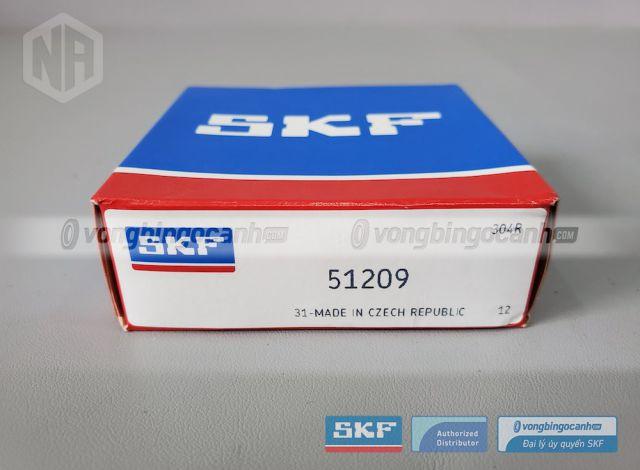 Vòng bi SKF 51209 chính hãng