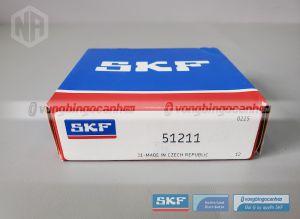 Vòng bi 51211 SKF chính hãng