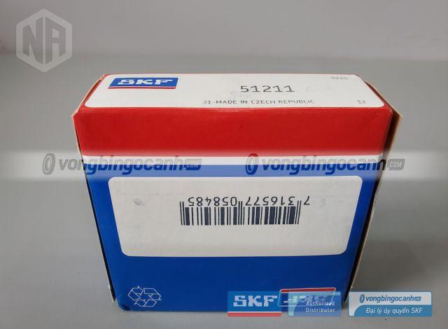 Vòng bi SKF 51211 chính hãng