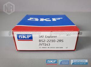 Vòng bi BS2-2210-2RS/VT143 SKF chính hãng