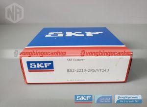 Vòng bi BS2-2213-2RS/VT143 SKF chính hãng