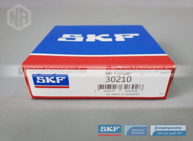 vòng bi 30210 SKF chính hãng