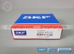 Vòng bi 32012 X/CL7C SKF chính hãng