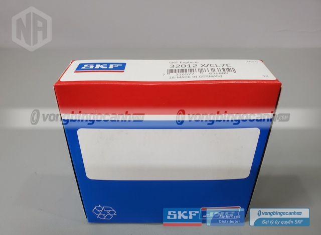 vòng bi 32012 SKF chính hãng