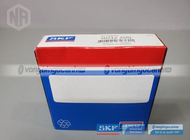 vòng bi 30212 SKF chính hãng