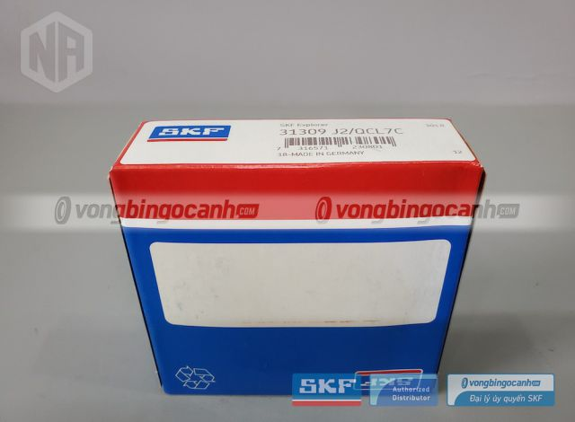 vòng bi 31309 SKF chính hãng