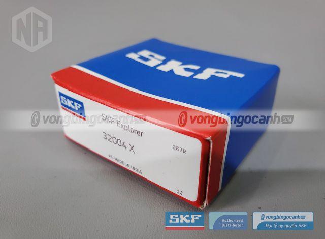 vòng bi 32004 SKF chính hãng