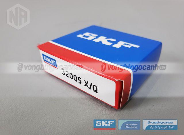 vòng bi 32005 SKF chính hãng