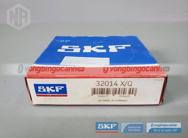 vòng bi 32014 SKF chính hãng