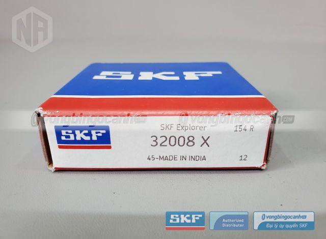 vòng bi 32208 SKF chính hãng