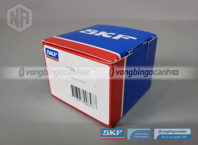 SKF H 308 - ống lót côn SKF