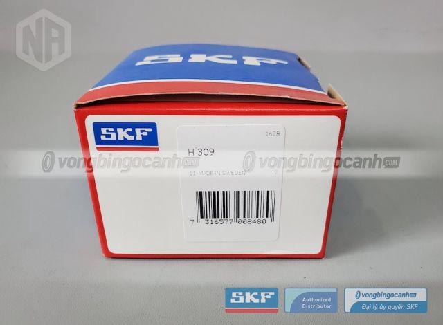 SKF H 309 - ống lót côn SKF