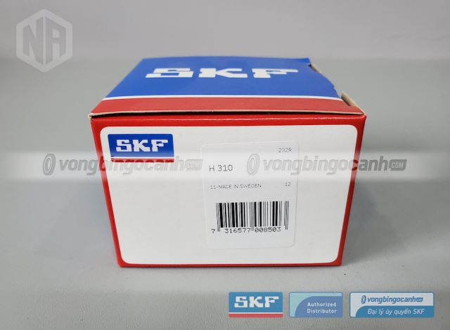SKF H 310 - ống lót côn SKF