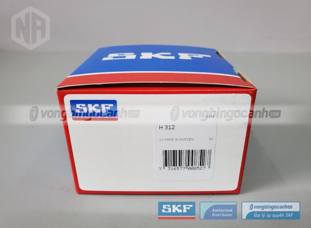 SKF H 312 - ống lót côn SKF