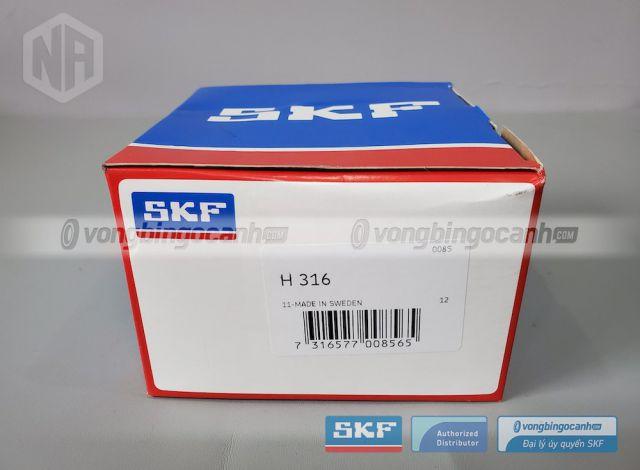 SKF H 316 - ống lót côn SKF