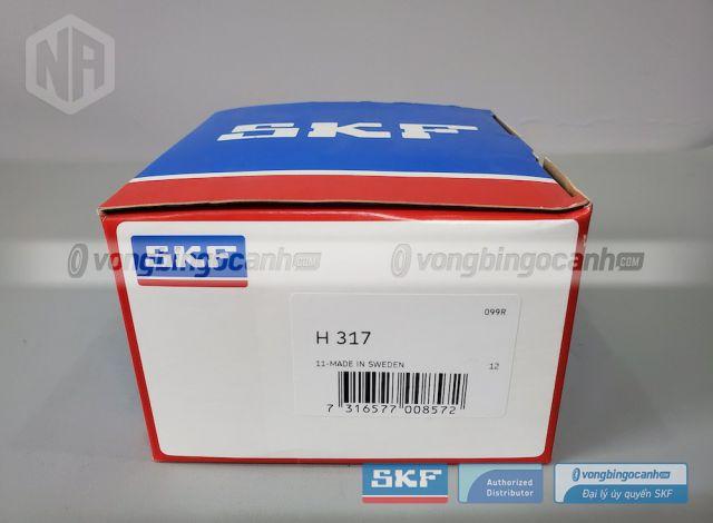 SKF H 317 - ống lót côn SKF